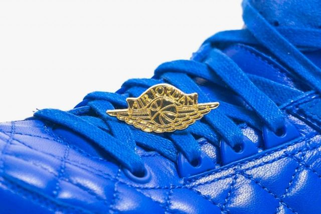 Just Don Air Jordan 2 Italian Made 5