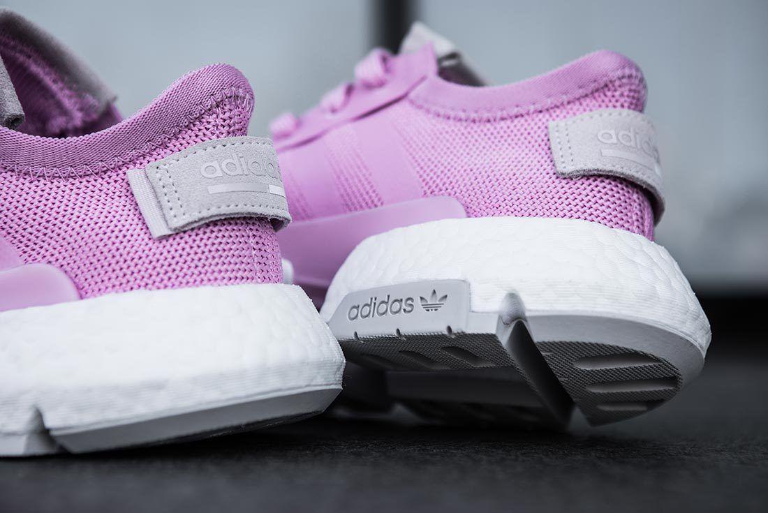 Adidas Pod S3 1 Clear Lilacorchard Tint 1