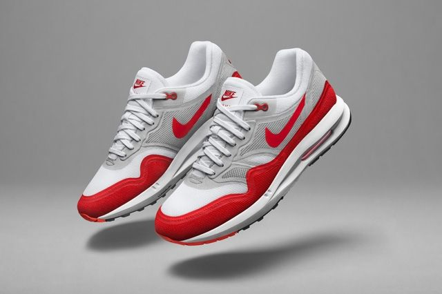 Revultionised Nike Air Max Lunar1 20