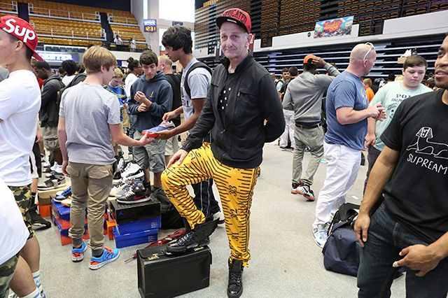 Sneaker Con Washington Dc 2013 12