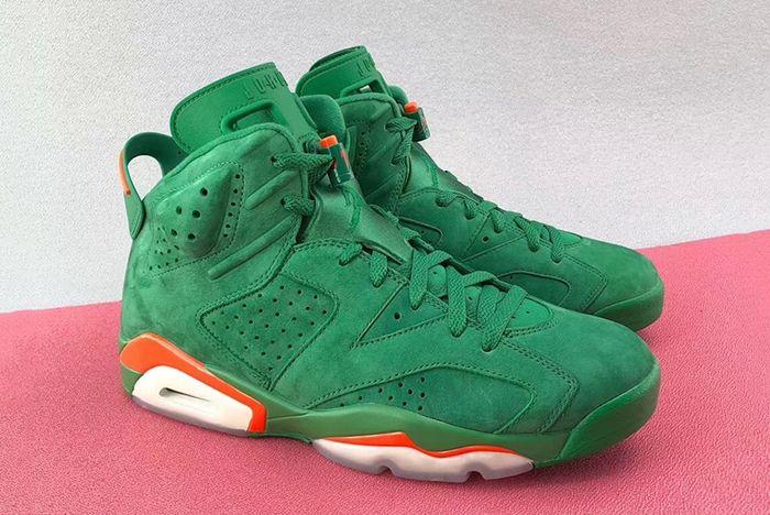 Jordan Brand Are Bringing Back