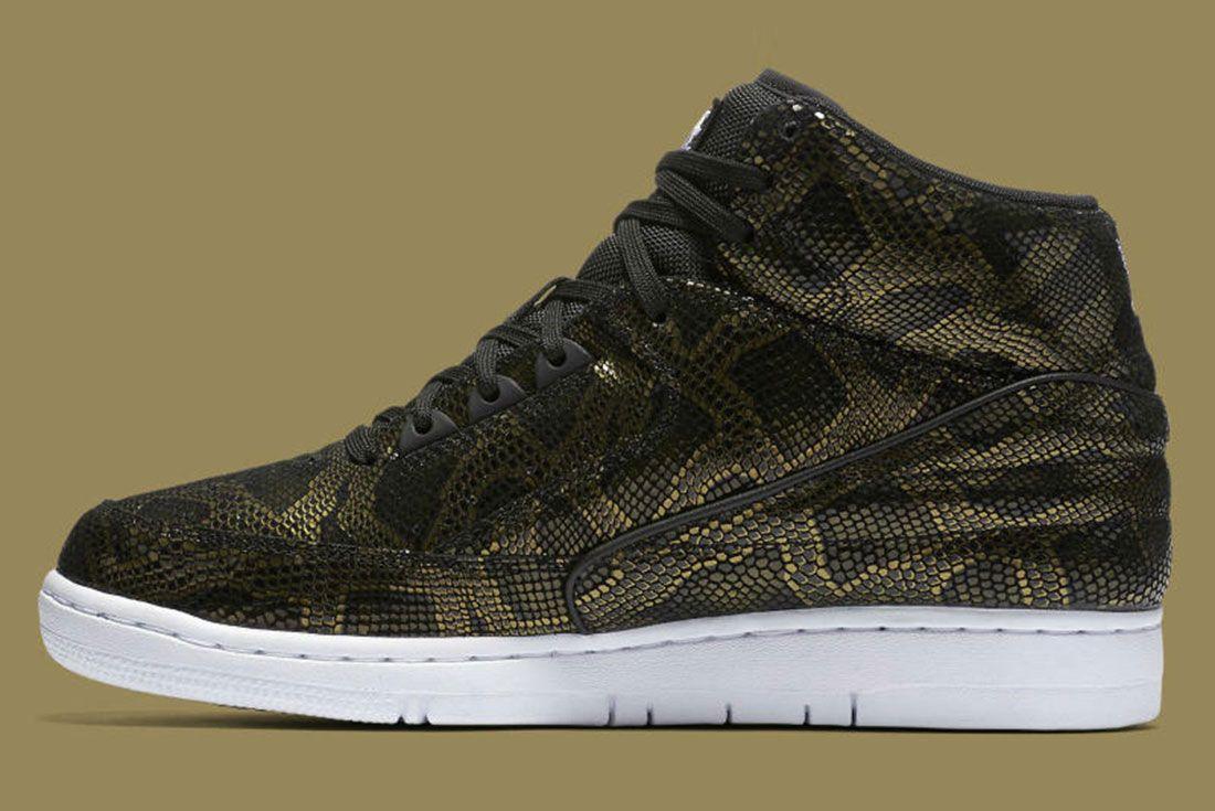 Nike Air Python 3