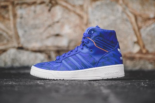 Adidas Rivalry Hi Graphic Pack 2