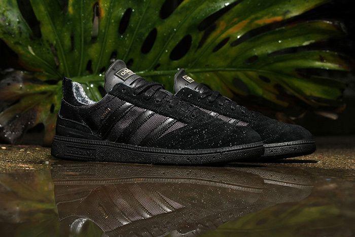 Adidas Busenitz Gore Tex Black 1