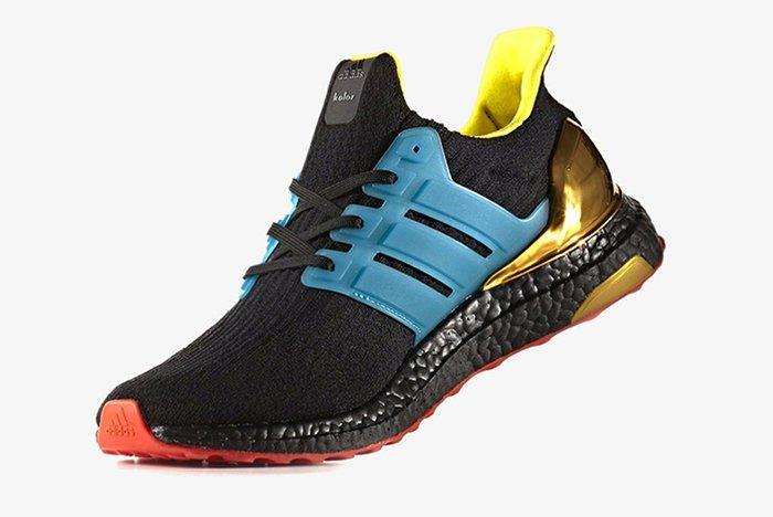Kolor Adidas Ultraboost 3