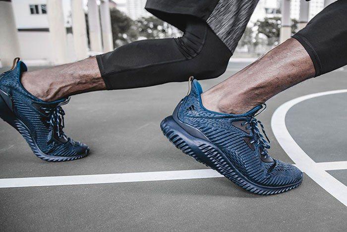 Adidas Alphabounce Ams 1