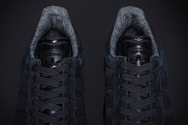 Adidas Black Pack Gazelle 03 1