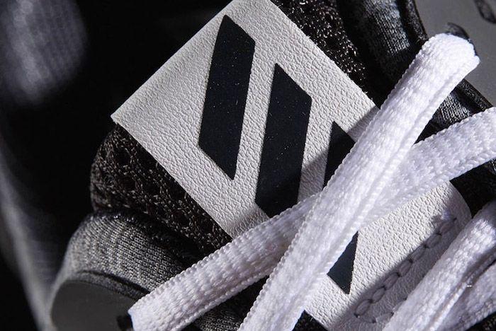 Adidas Alphabounce Grey Heather 3
