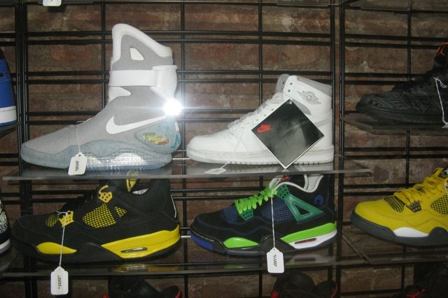 Flight Club Nyc Air Mag