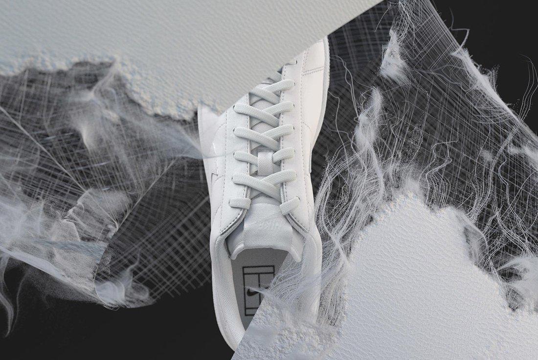 Nike Flyleather 3