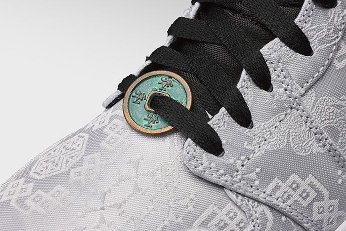 Jordan Brand Air Jordan 1 Fearless Ones Collection Nike Promo7