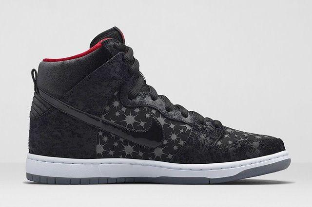 Brooklyn Projects Nike Sb Dunk Hi Qs General 4