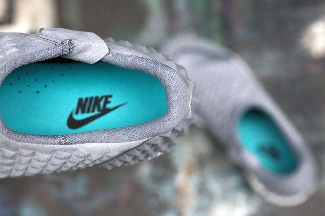 Nike Free Orbit Ii Sp Cool Grey 3