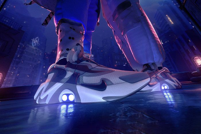 Nike Adapt Huarache Release Date 2 Promo