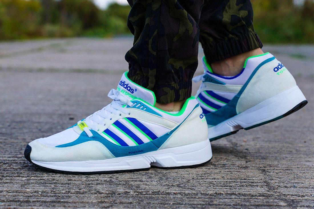 Adidas Torsion Response 3