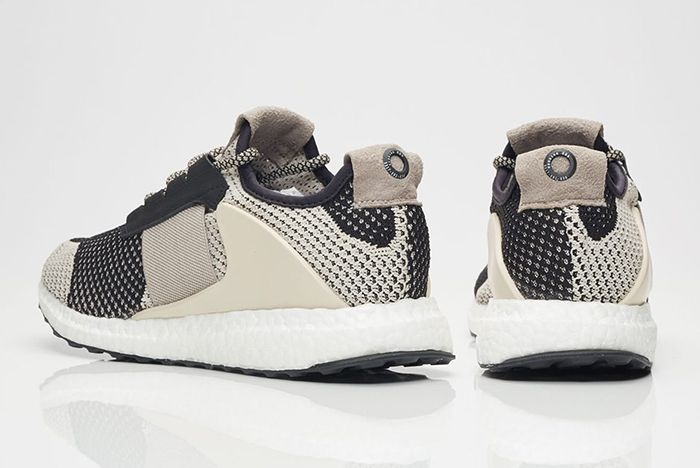 Adidas Day One Ultraboost Zg 9 Clear Brown 2