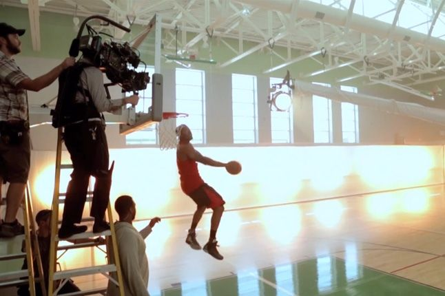 Bts Adidas D Rose Basketball Is Everything Commerical 4