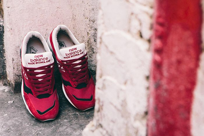New Balance Made In England M1500 Ck M1500 By 9