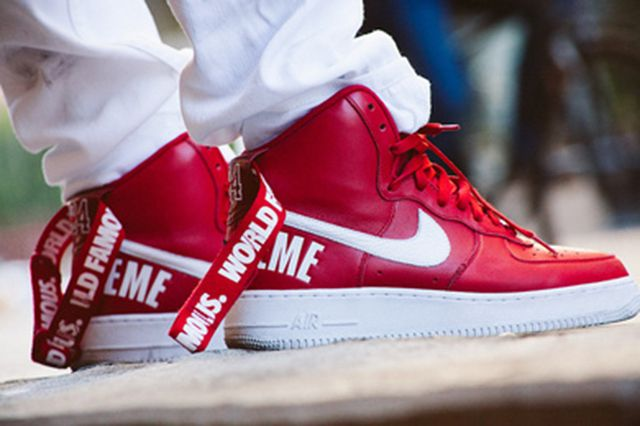 Supreme Air Force One 7