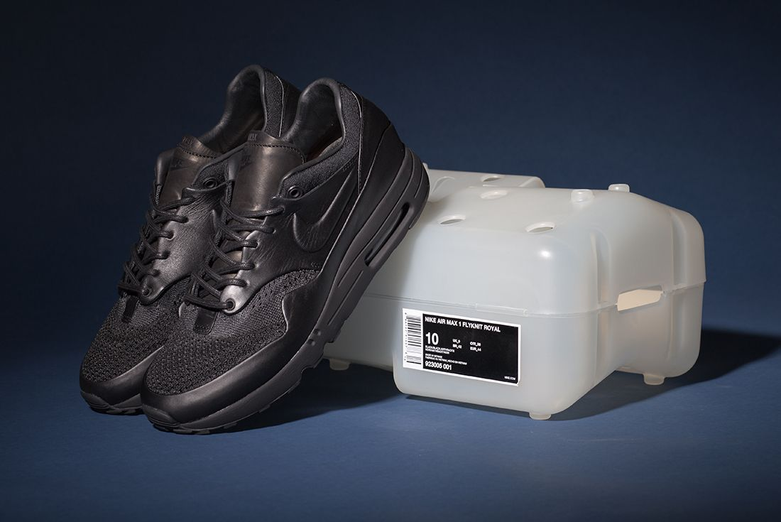 Arthur Huang X Nike Lab Air Max 1 Ultra 2 0 Flyknit2