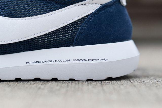 Fragment Design Nike Roshe Run 3