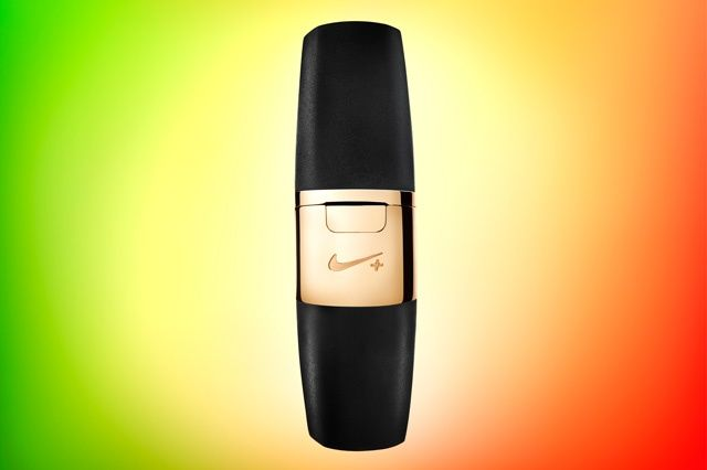 Nike Le Fuelband Se Rose Gold 8