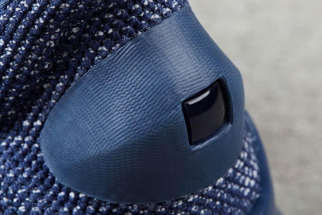 Nike Sock Dart Breathe Midnight Navy 2