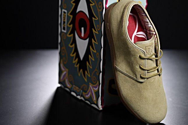 The Biz Eric Obre Dc Shoes 9