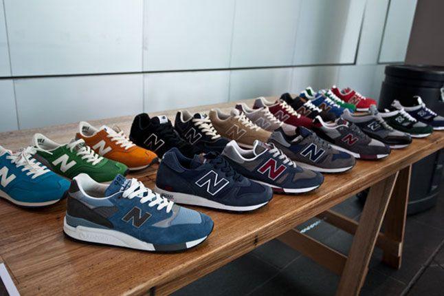 Sneaker Freaker Swapmeet Mafia 16 1