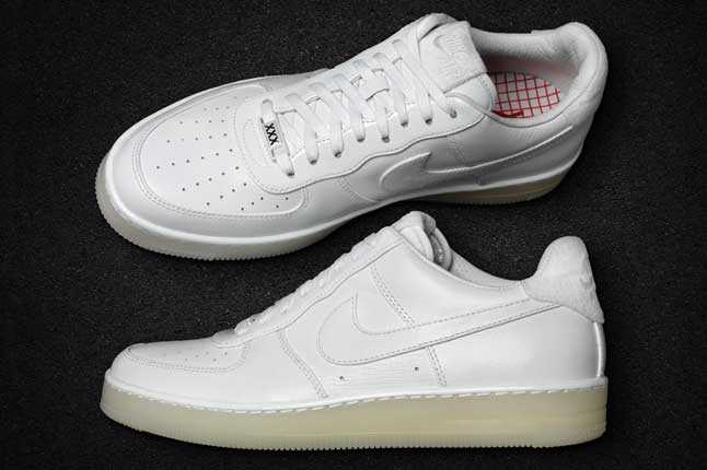 Air Force 1 Downtown Xxx 1