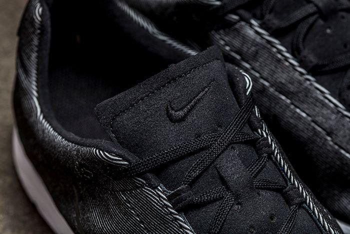 Nike Mayfly Prm Black 2