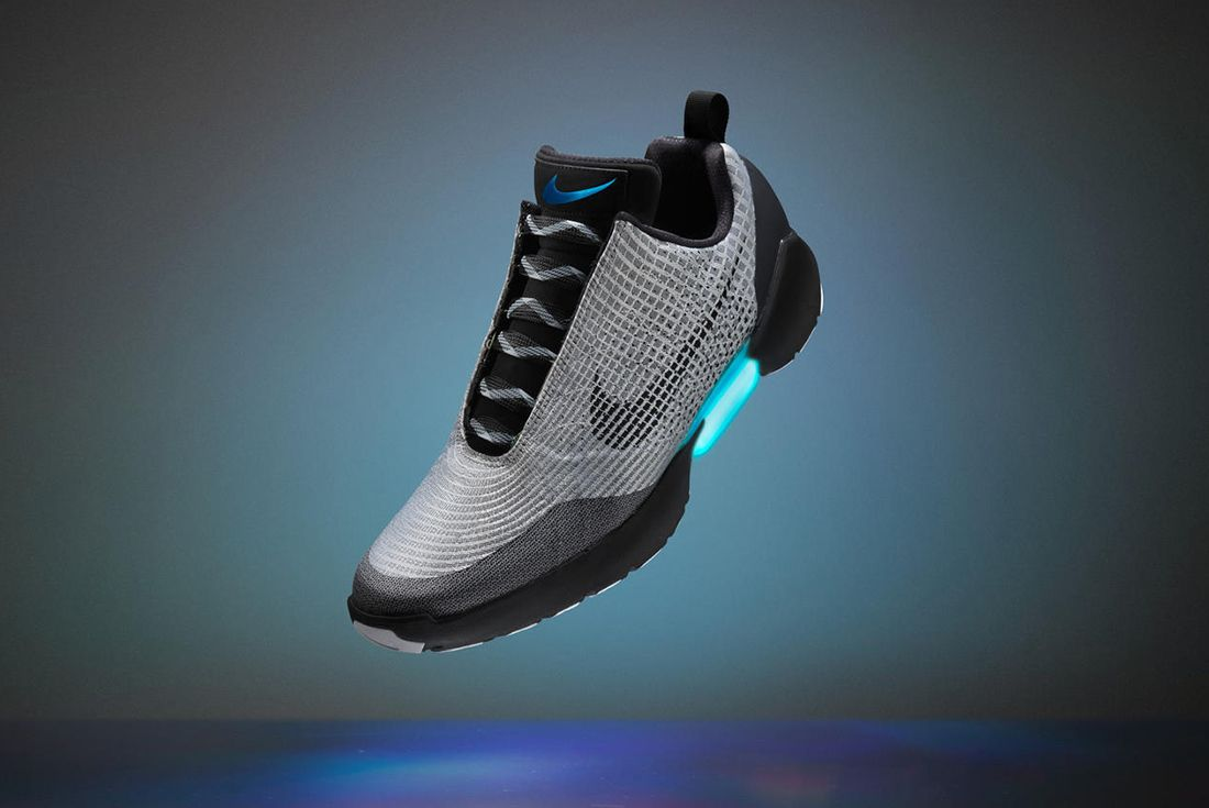 Nike Hyperadapt 1 0 1 1