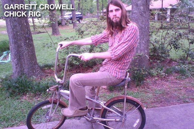 Garrett Crowell 1