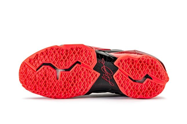Nike Lebron 11 Away Edition 3