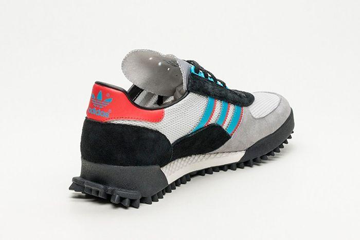 Adidas Marathon Tr Grey Three F17 Chalk B28134 3 Sneaker Freaker