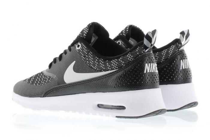 Nike Air Max Thea Knit Jacquard 3