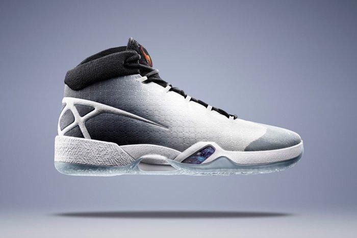 Air Jordan Xxx Officially Revealed12
