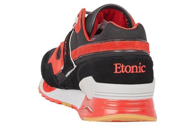 Etonic Stable Base 2