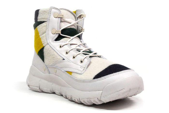 Pendleton Nike Sfb Leather 6 White 3