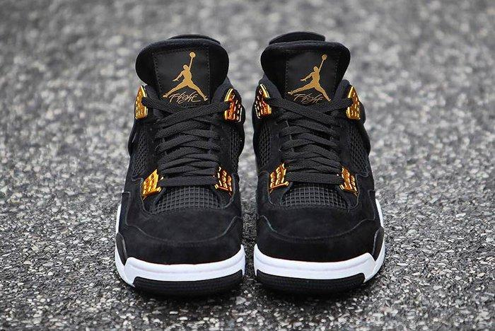 Air Jordan 4 Royalty 5
