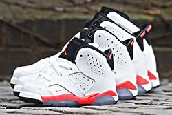 Air Jordan 6 Infrareds For The Whole Damn Family Thumb