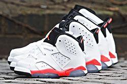Air Jordan 6 Infrareds For The Whole Damn Family Thumb