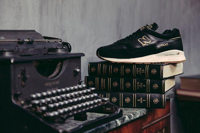Footpatrol New Balance 1500 Encyclopedia 7