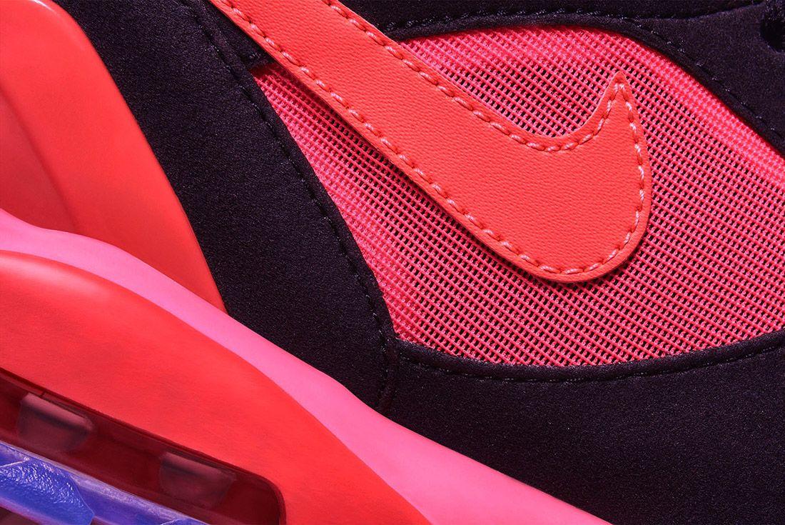 4 Comme Des Garcons Nike Air Max 180