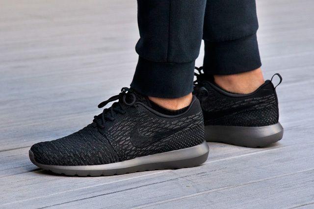 Nike Sportswear Roshe Flyknit 8