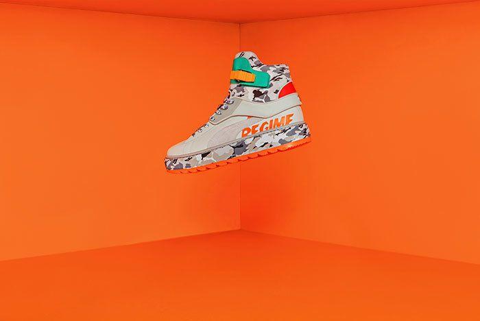 Atelier New Regime Puma Ren Boot Anr Release Date Price 09 Sneaker Freaker
