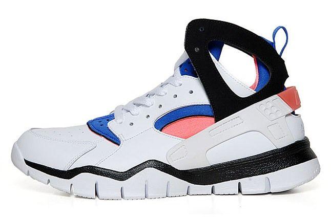 Nike Huarache Basketball 2012 1 1