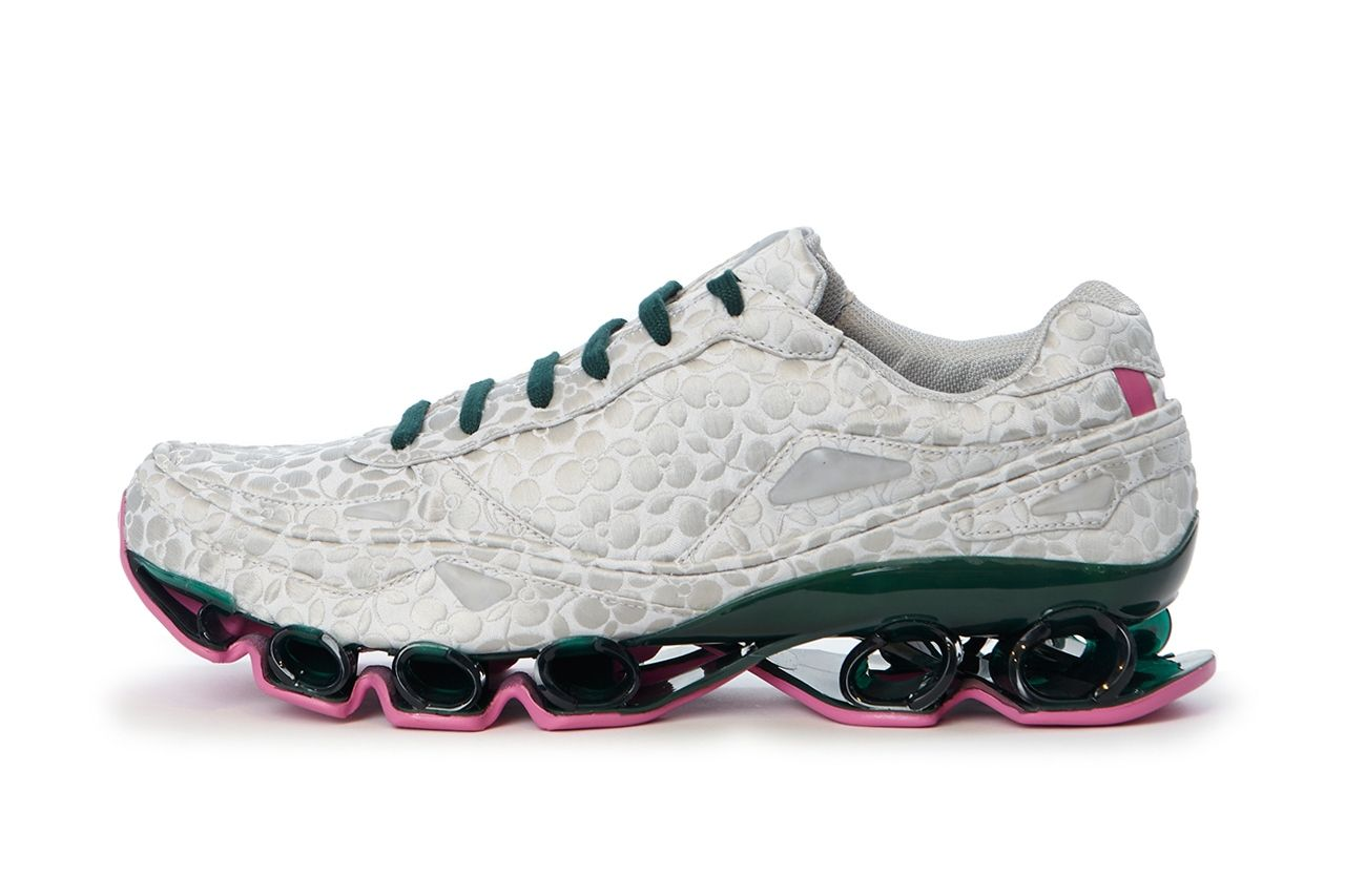 Raf Simons For Adidas 2014 Spring Summer Collection 13