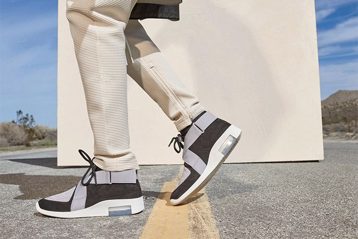 Nike Air Fear Of God Raid Moc Spring Summer 2019 Release Date 180 Friends Family