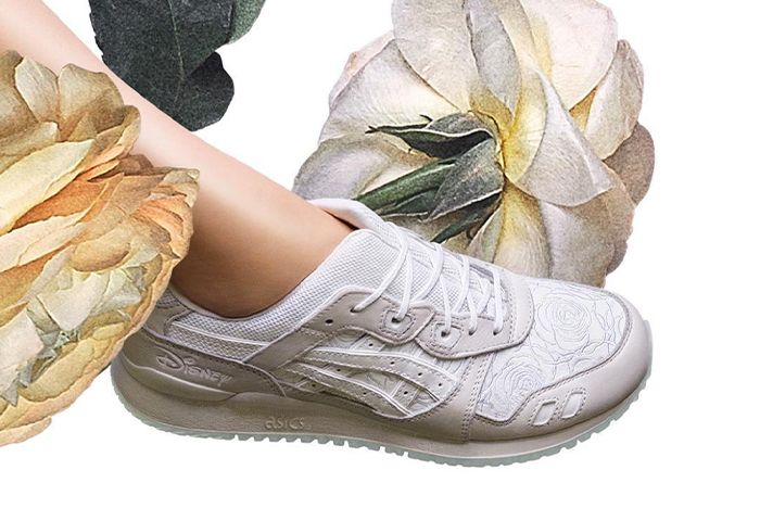 Disney Collaborate With Asics On Beauty And The Beast Collection13
